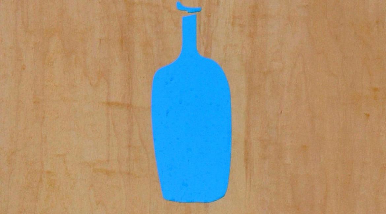 Голубая бутылочка. Держись от нее подальше. Пляжи Пхукета